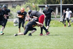 DEFENSE TACKLE